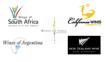 New World Wine Producers Collaborate for ProWein