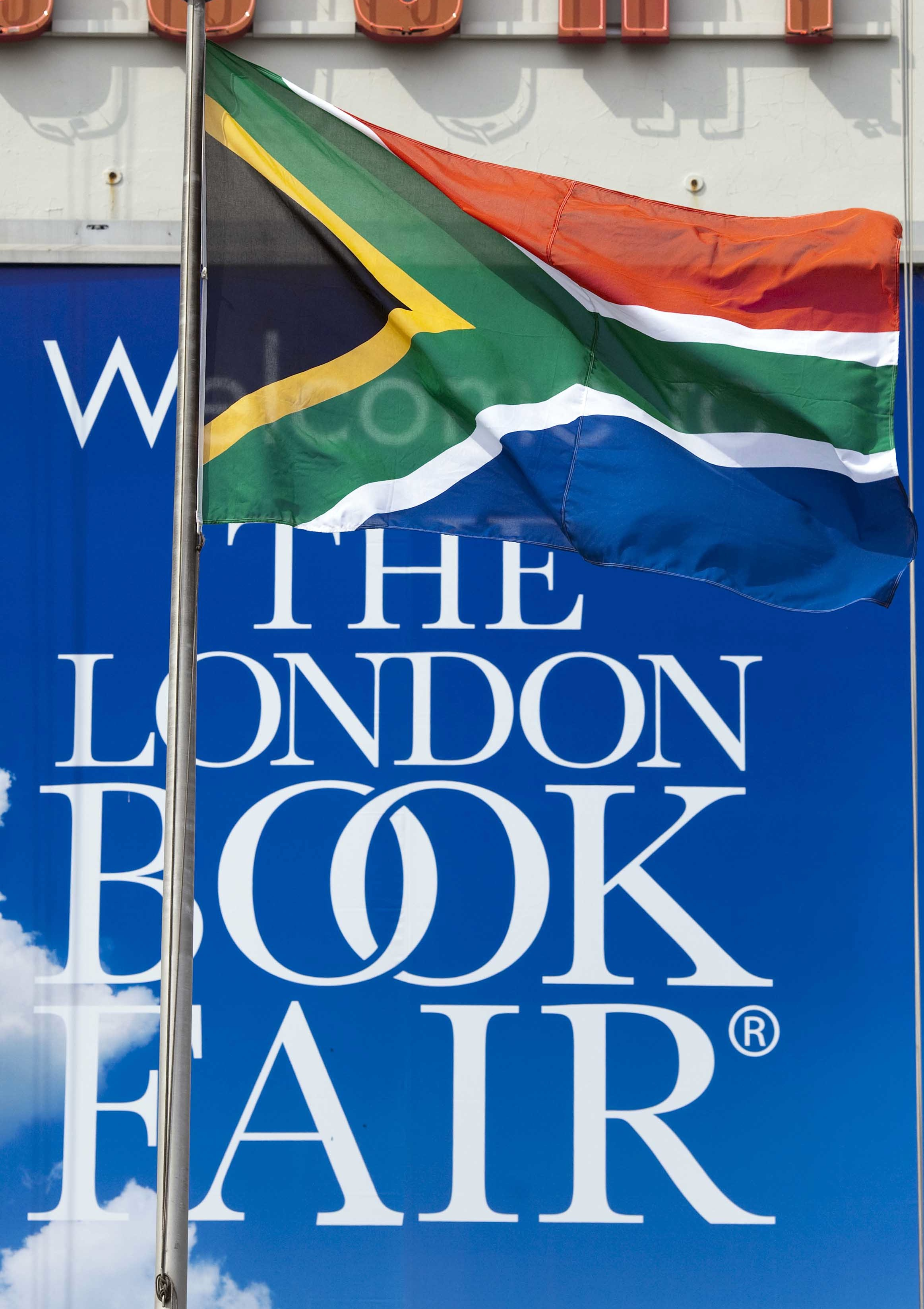 Supporting South African Writing
