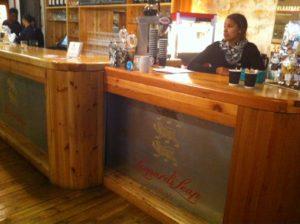 bar cape townm