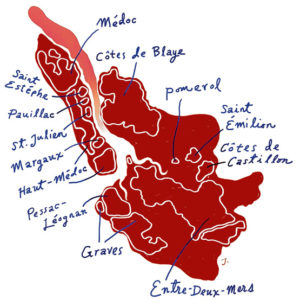 Bordeaux Explained