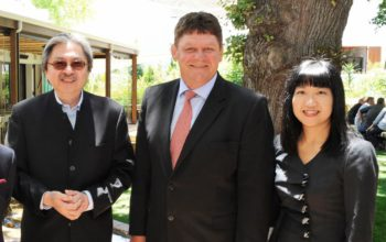 La Motte Hosts Hong Kong Business Delegation