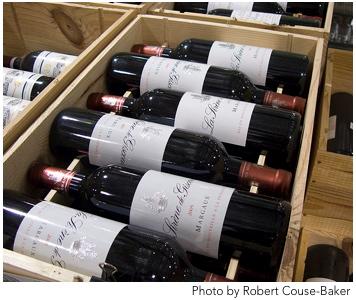 French Wine Exports Plummet in 2009