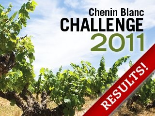 Leopard's Leap Chenin Blanc Recognized