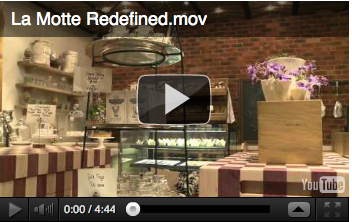 Video of La Motte Redefined Launch