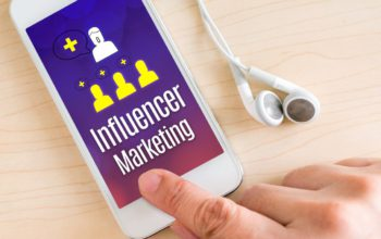Influencers - Calling for Action