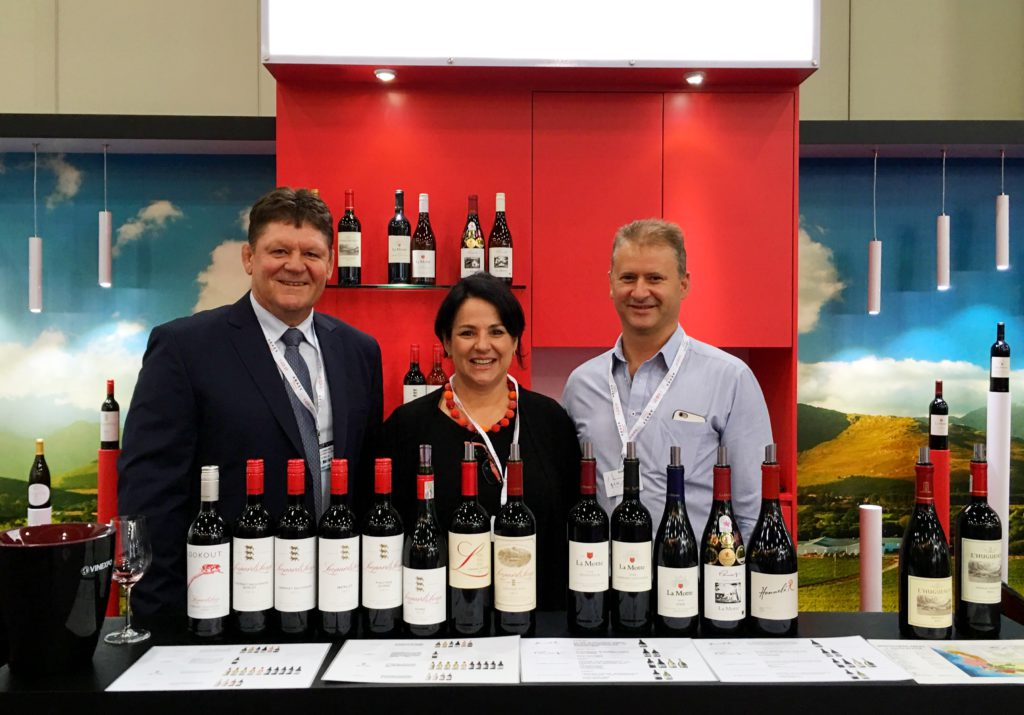 Preparation - the Key to Wine Fair Success