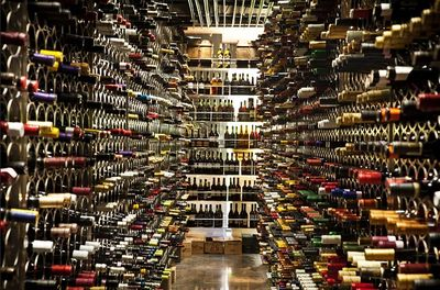 The Importance of Wine Venues