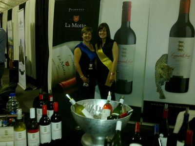 Wine Marketing and Wine Shows