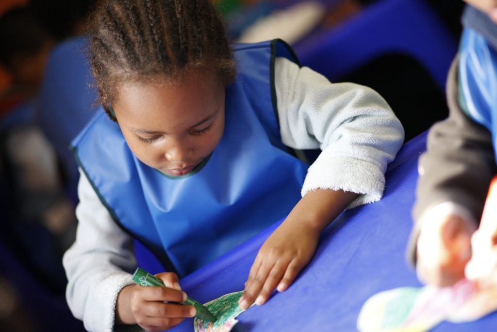 Education in the Winelands – How to Support This Important Cause