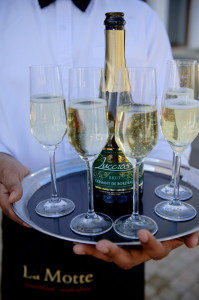 Champagne and Its Counterparts – A Matter of Style
