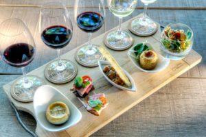 La Motte Food Wine Pairing 5 1024x683