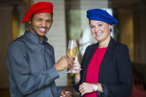 Celebrate in Style, Whether It Is with Champagne, Cava, Prosecco or Méthode Cap Classique