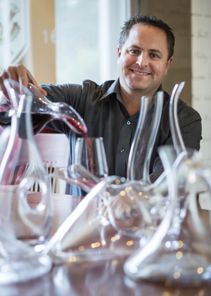 Working in Wine – Some Wishful Thinking for Worker's Day