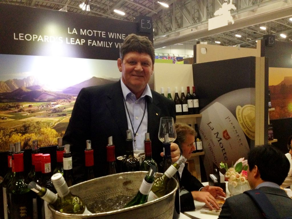 Wine Fairs – Not Only for The Show