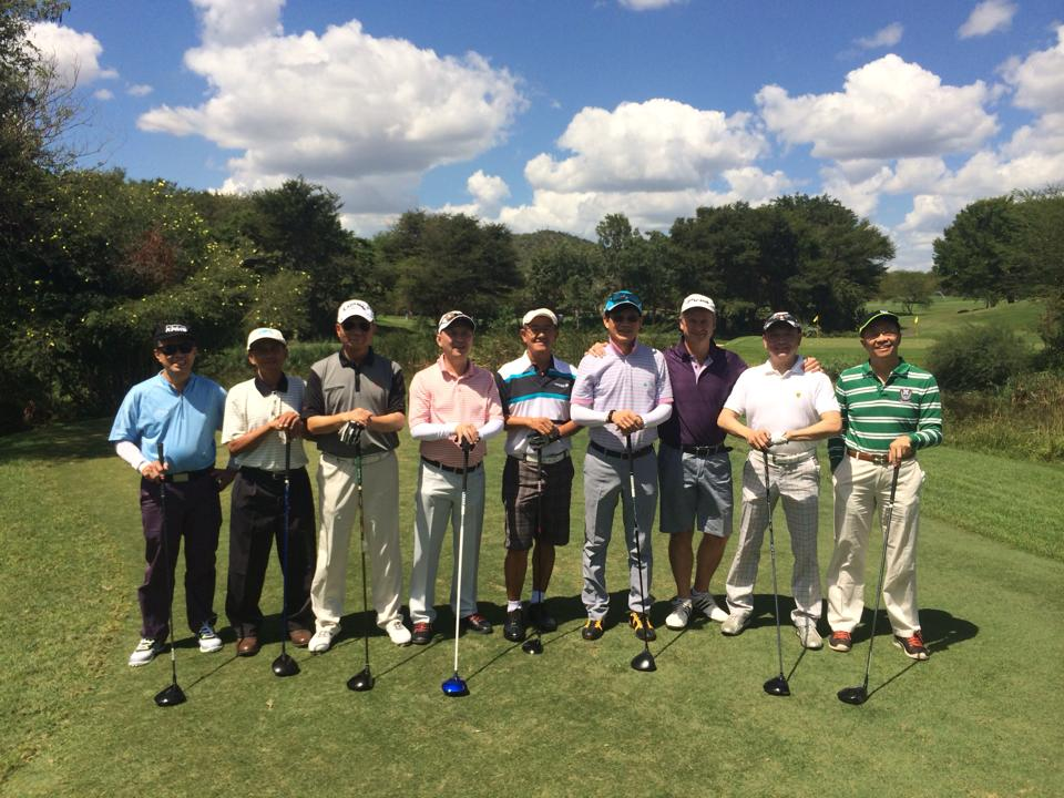 Golf and Business – How to Get the Perfect Mix