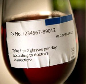 healthy red wine 1
