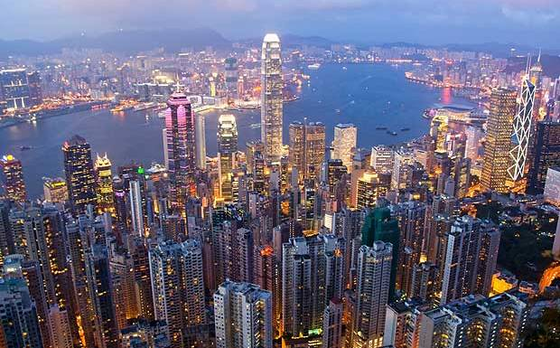 Hong Kong – An Important Beacon in The World of Wine