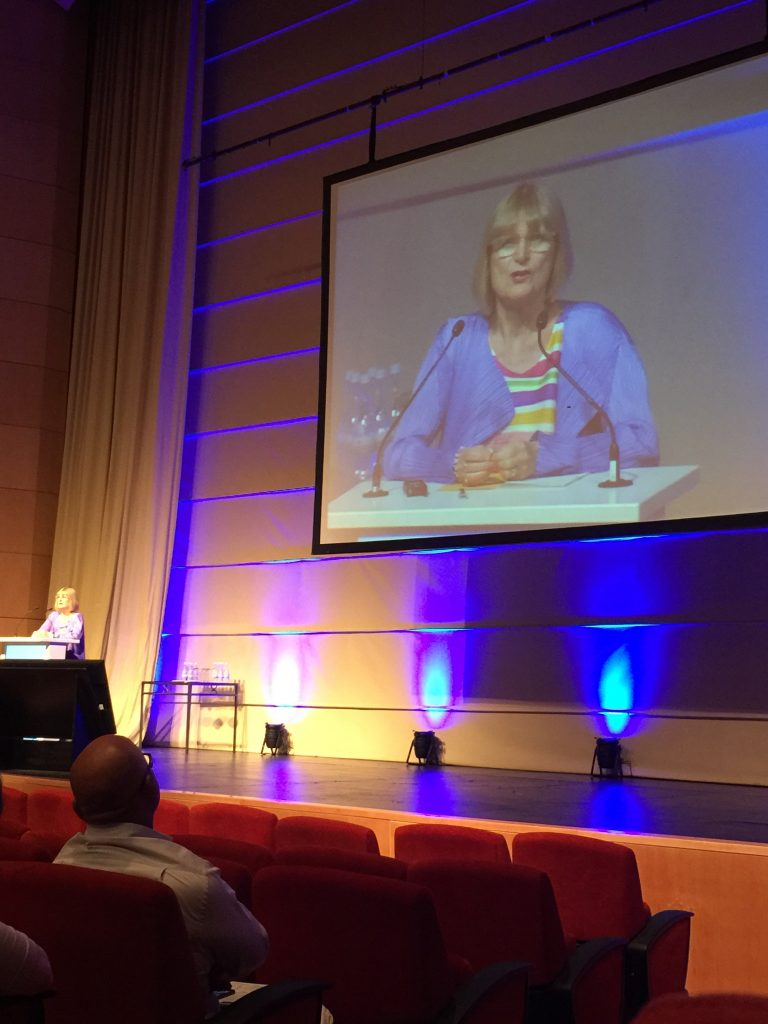 Jancis Robinson On South African Wine