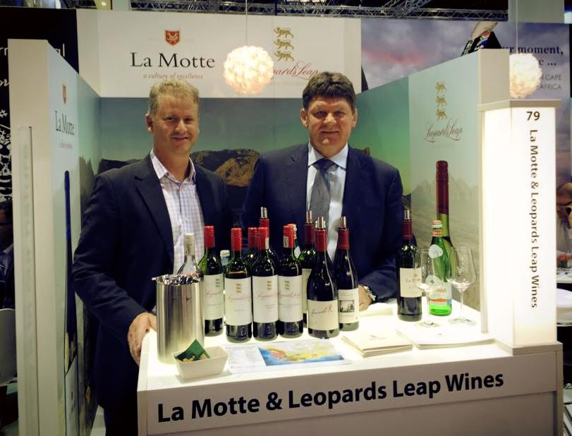 #Prowein2015 Highlights on Twitter