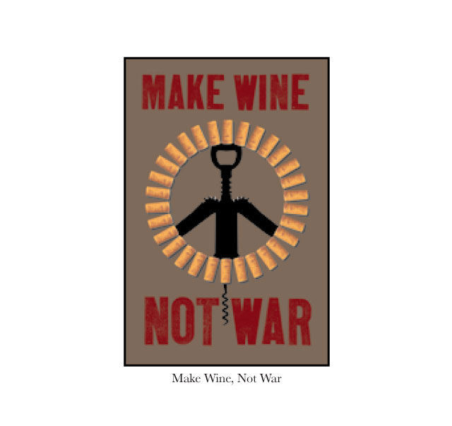 On War and Wine