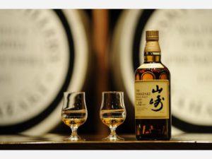 Award-Wining Chinese Wine and Japanese Whisky Causing Terroir Doubt?