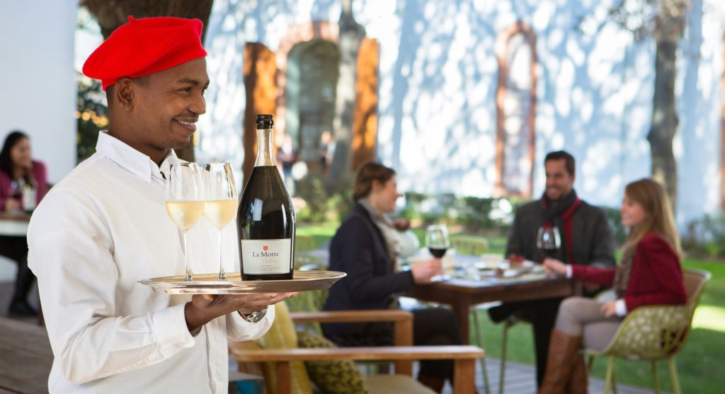 At Last, A Strategy for SA Wine Tourism