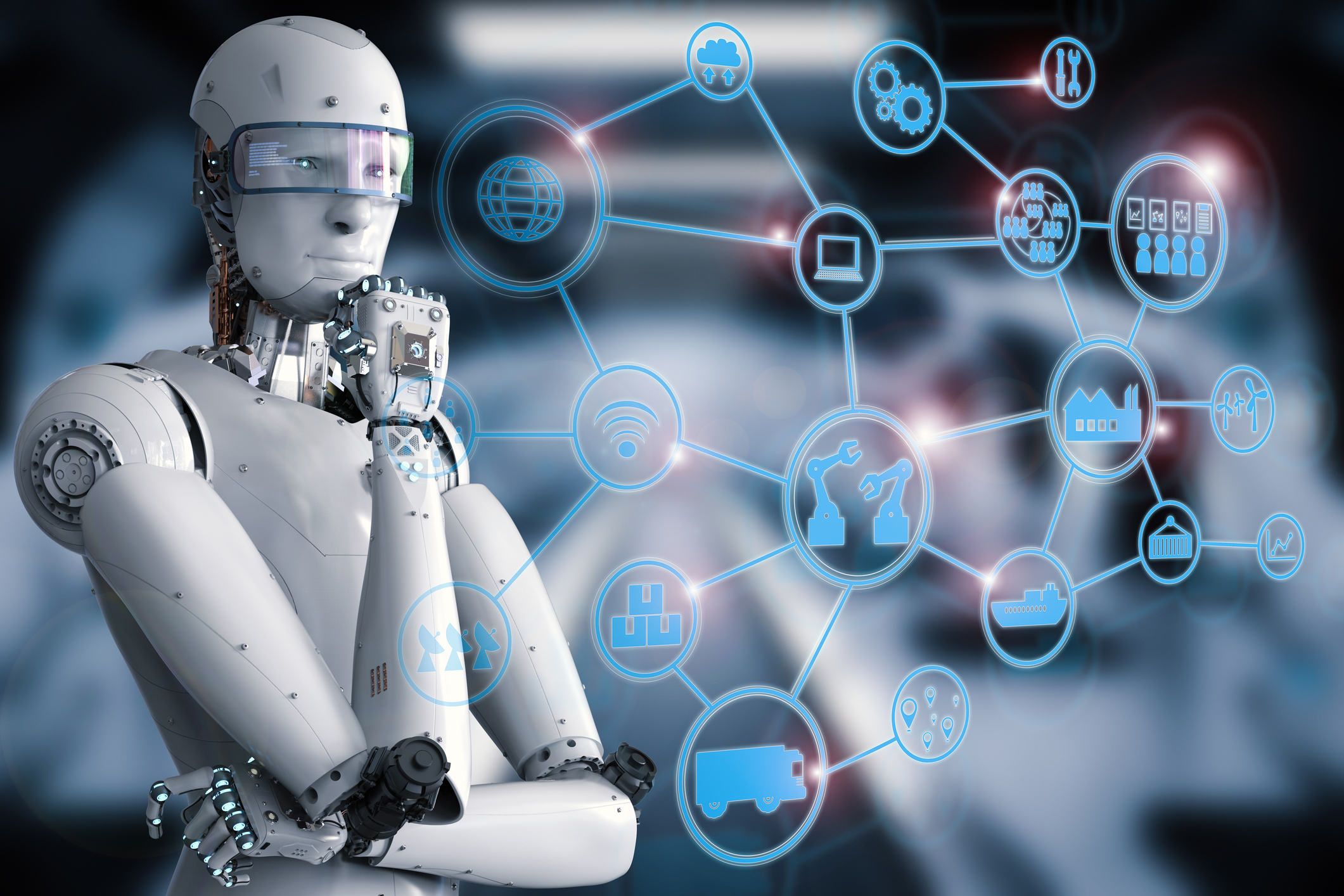 Advancing our thoughts on the Fourth Industrial Revolution