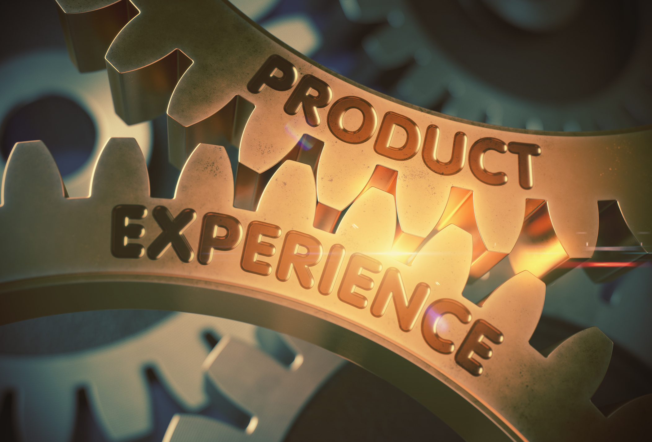 product vs experience
