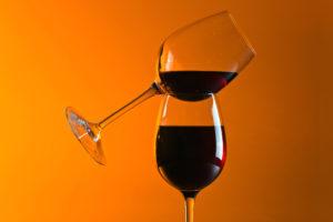 Balanced Wine